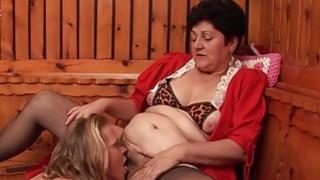FUN MOVIES Horny Granny Lesbians thumb