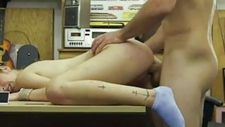Pawn shops girl sex clips Selling it all, even that ass! thumb