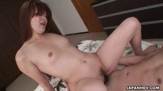 Cheatin Japanese_wife loves to be fucked thumb