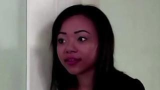 Black lesbian Laila Blues fucks her girlfriend - 18flirt*com thumb