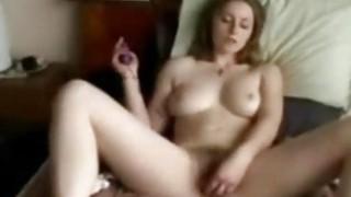 masturbation break my stepsister on spy camera thumb