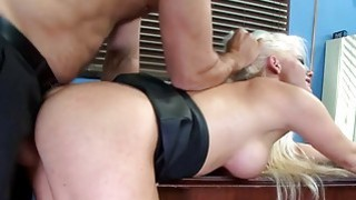 Brazzers  Hot office sex_with Holly Heart thumb