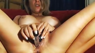 Soaked Milf Pussy Bouncing to PlayOMB Shaker Join the Fun Today thumb