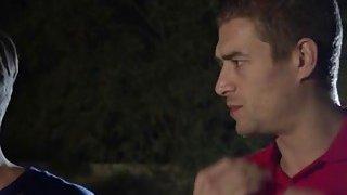 Power Rangers in lesbian sex Jessa Rhodes and Katrina Jade thumb