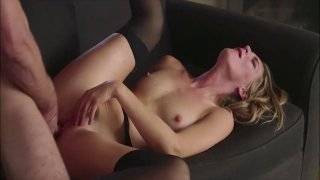 Good_looking_MILF_in_stockings_pussy_fucked_hard_and_fast thumb
