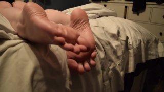 Wifes Footplay thumb