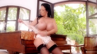 Horny sex scene Big Tits hot will enslaves your mind thumb