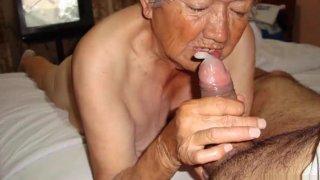 LatinaGrannY Amateur Granny Gallery Slideshow thumb