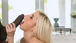 Piper Perri banged by enormous black monster cock thumb