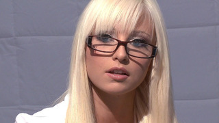 Doctor Rikki Six loves getting_her cunt fingered thumb