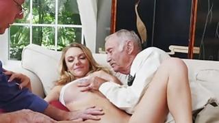 Molly_Mae_gives_Duke_the_hottest_deep_throat_blowjob thumb