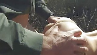 Luscious horny babe Onyx getting fucked thumb