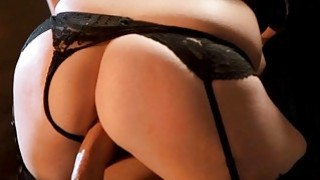 Arousing love tunnel_drilling session for playgirl thumb