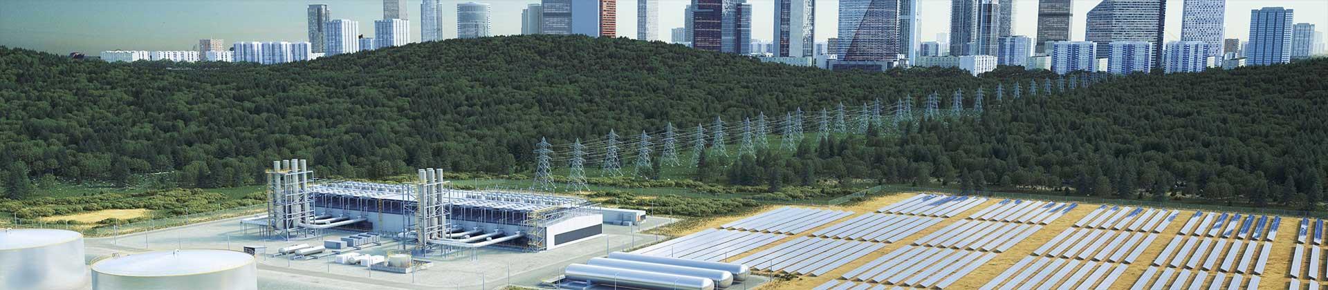 Wärtsilä - Enabling Sustainable Societies With Smart Technology