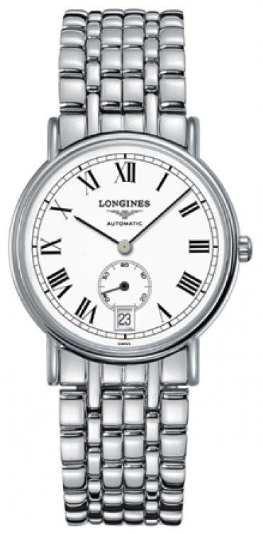 Longines L4.804.4.11.6 La Grande Classique Automatic Men's