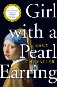 Girl With a Pearl Earring by Tracy Chevalier | Waterstones
