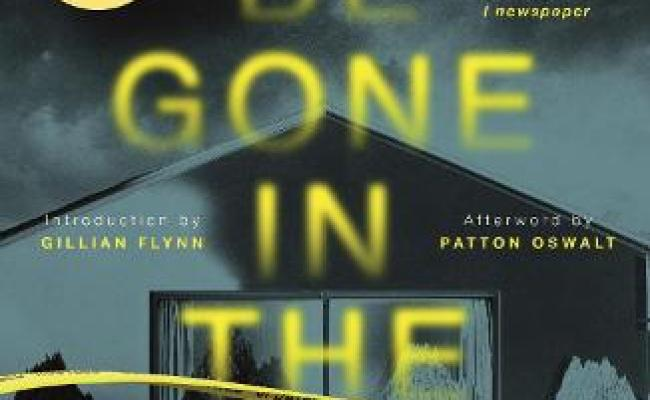 I Ll Be Gone In The Dark By Michelle Mcnamara Gillian