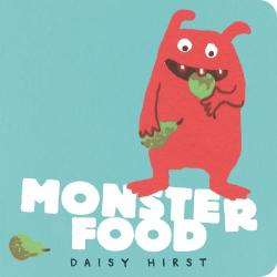 Monster Food by Daisy Hirst Waterstones