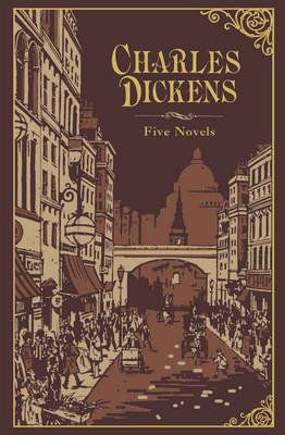 Charles Dickens Barnes Amp Noble Collectible Classics