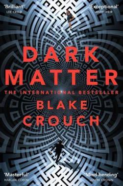 Image result for dark matter book