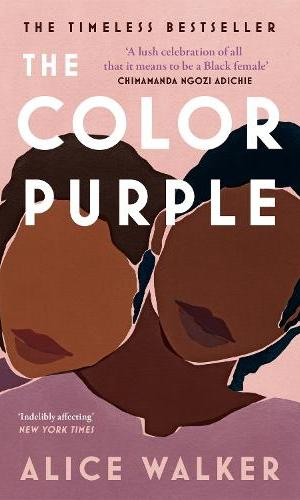 The Color Purple - Alice Walker | Poppies and Jasmine