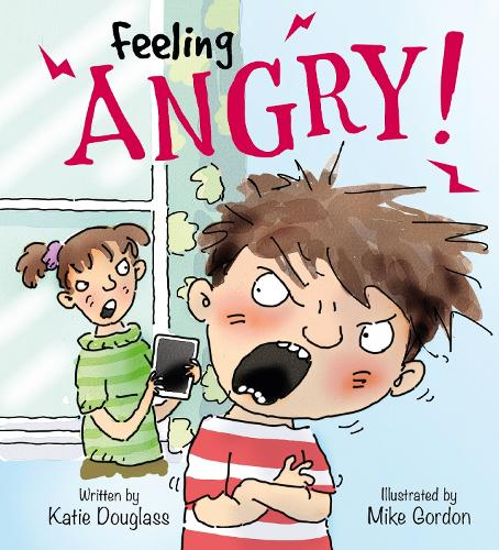 Image result for Feeling angry! book