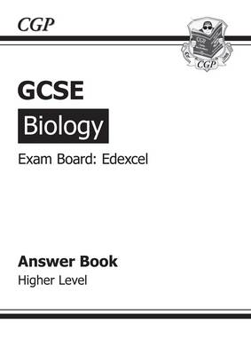GCSE Biology Edexcel Answers (for Workbook) (A*-G Course