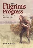 Pilgrims Progress by John Bunyan | Waterstones