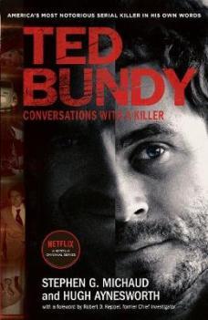 Image result for ted bundy book