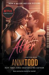 After by Anna Todd | Waterstones