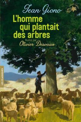 L'homme Qui Plantait Des Arbres Giono : l'homme, plantait, arbres, giono, L'homme, Plantait, Arbres, Giono, Waterstones
