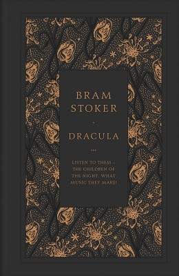 Dracula, Beautiful Horror Books