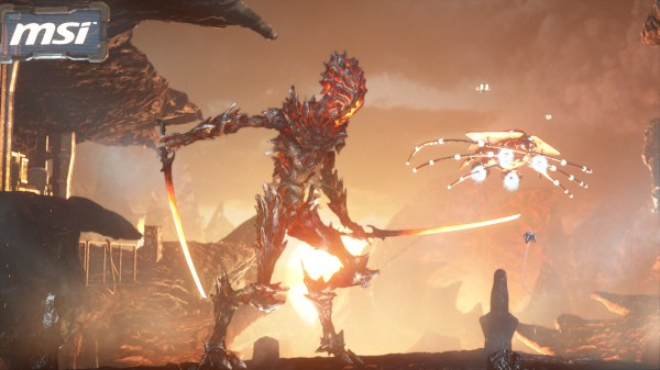 Futuremark Unveils First Trailer of 3DMark Fire Strike ...
