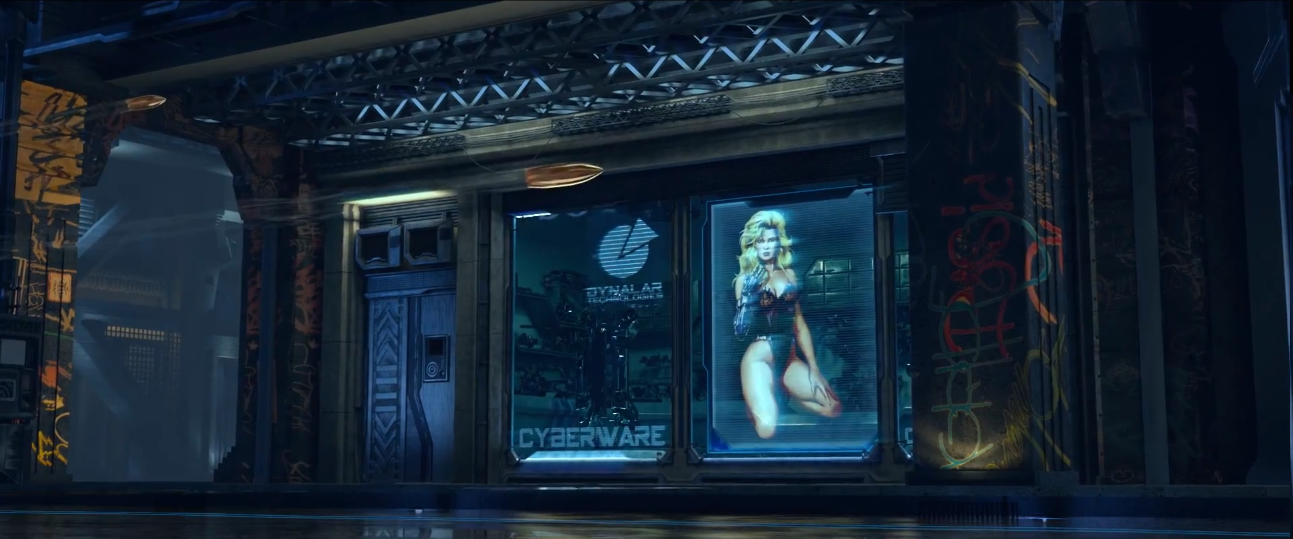 Anime Ps4 Girl Wallpaper Cyberpunk 2077 Aims For Next Gen Consoles And Pcs