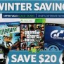 Christmas Best Buy Video Games Sale Latest Ps3 Xbox 360