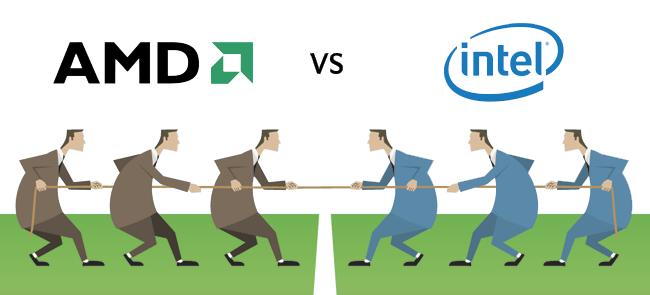 amd vs intel에 대한 이미지 검색결과