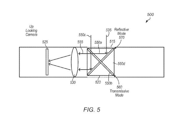 Apple's future smartphones to possess one camera sensor