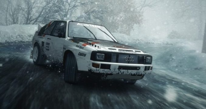 Image result for dirt rally pc
