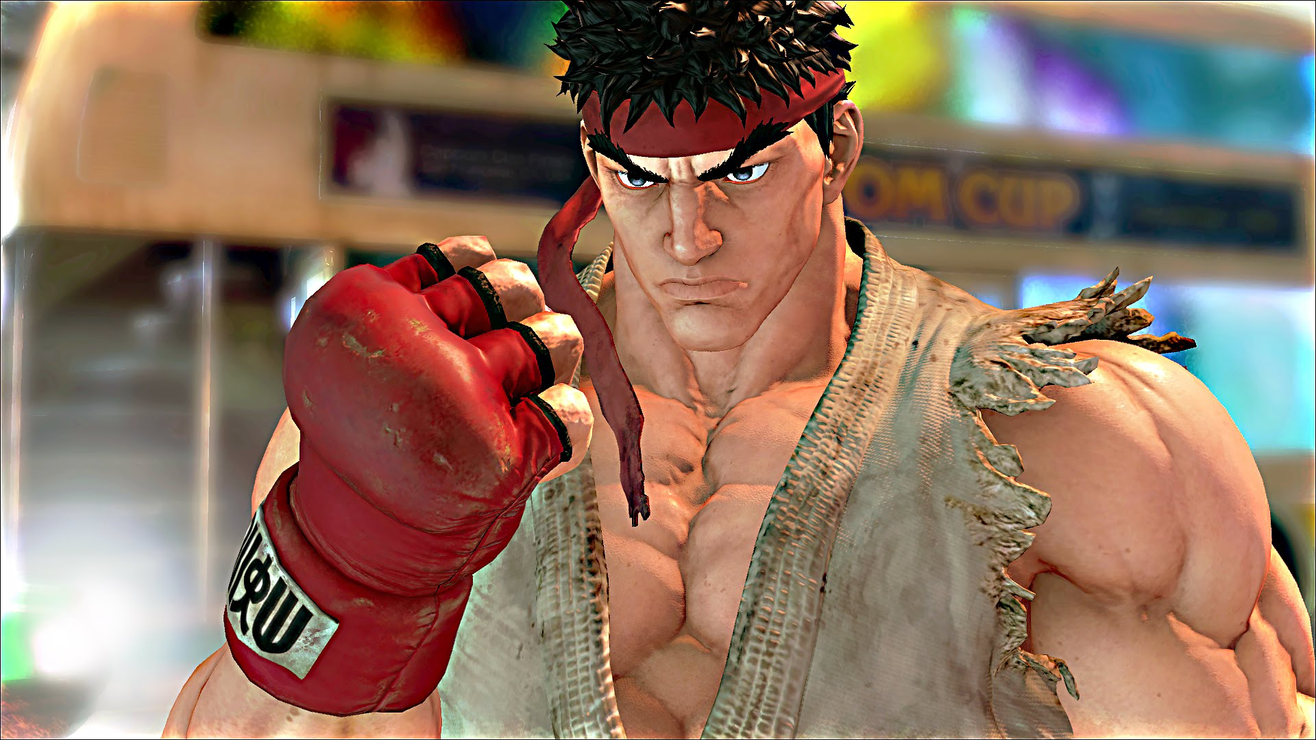 Street Fighter V Teased For E3 2015, Producer Yoshinori