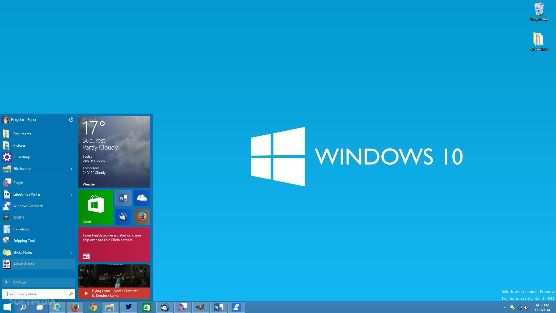 Windows 10 to be available for USB flash drives and DVDs