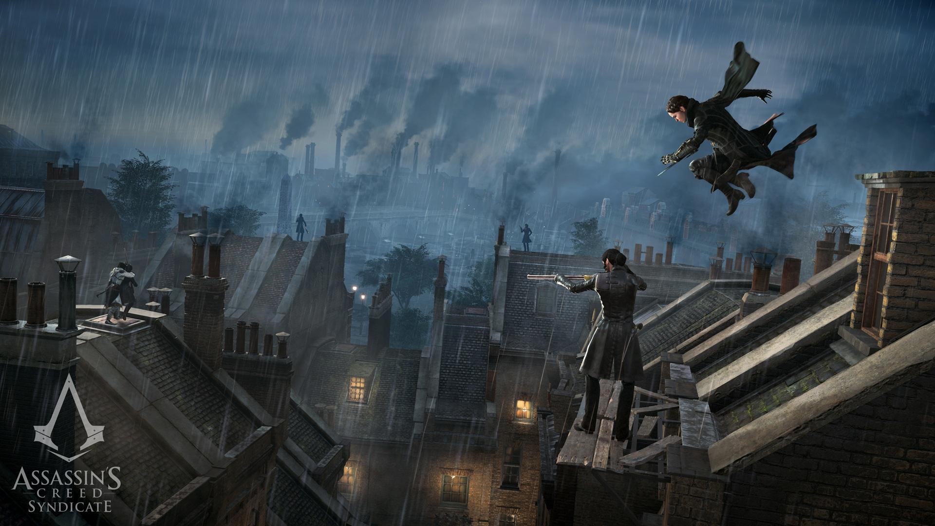 Beautiful Wallpaper Horse Assassin'S Creed - Assassins-Creed-Syndicate-4  Snapshot_238291.jpg