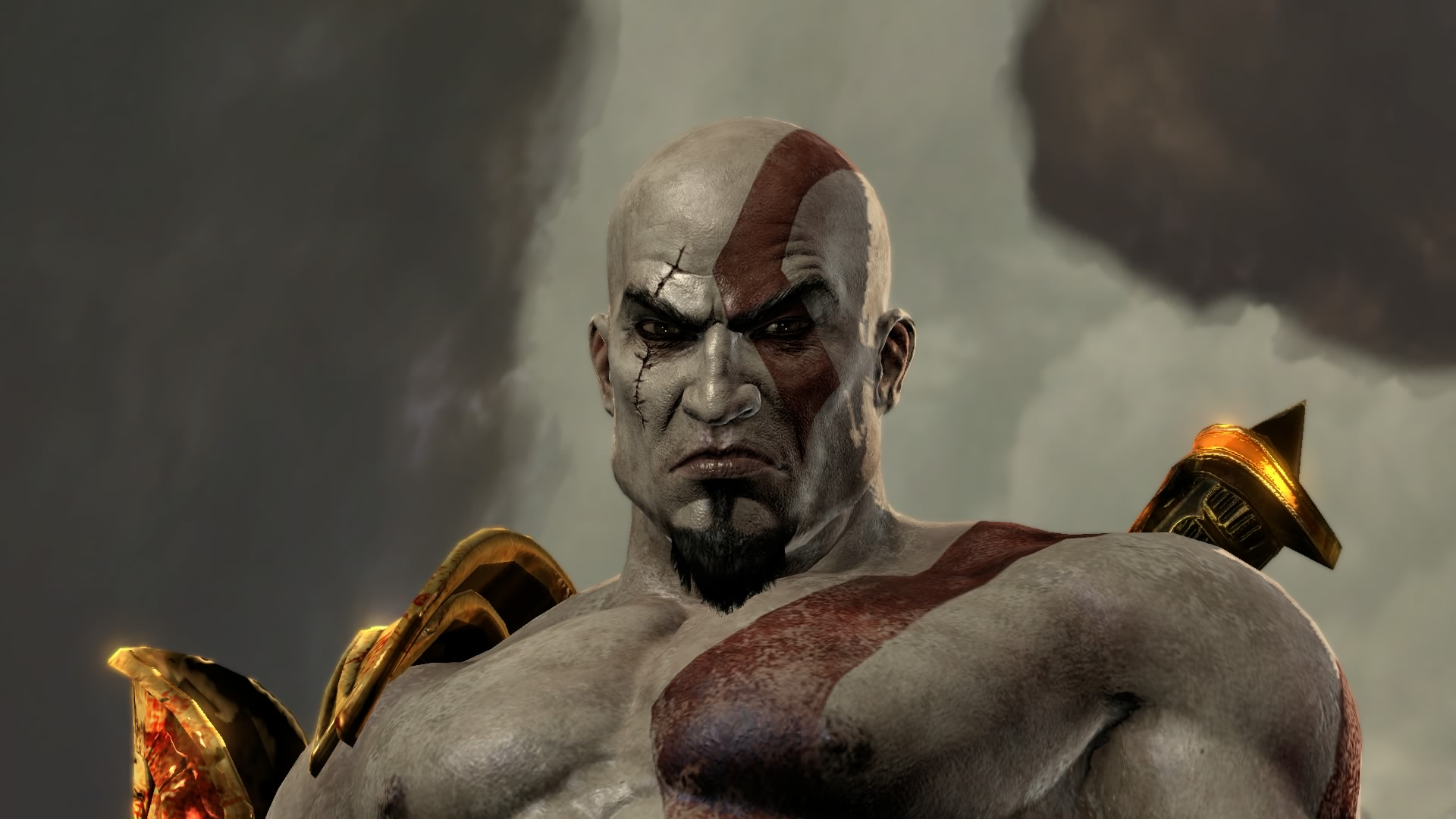 God Of War III Remaster Gets Awesome Launch Trailer