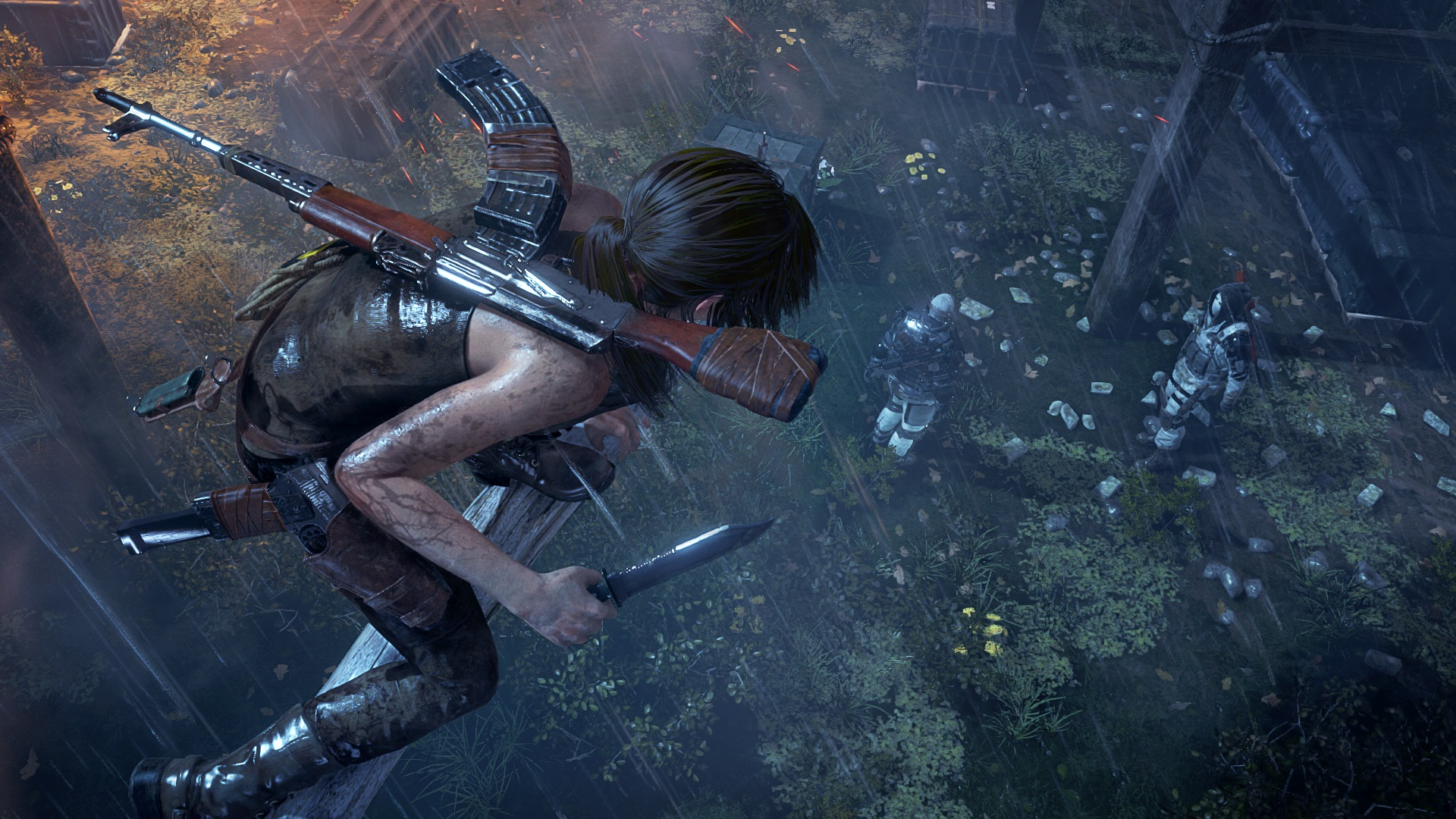 Image result for rise of the tomb raider 1920x1080 gameplay