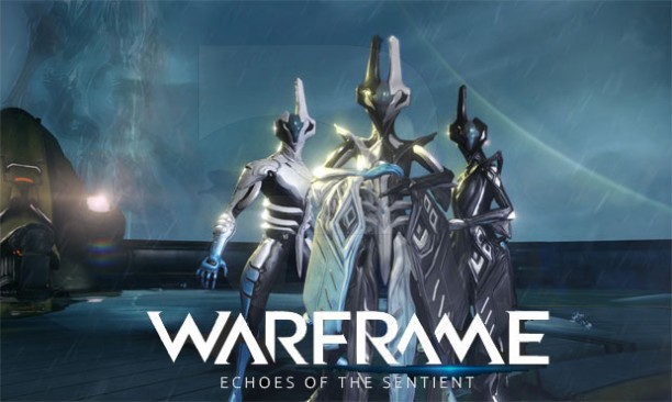 Warframe New Update Echoes Of The Sentient Offers A Completely Overhauled Parkour System Mods