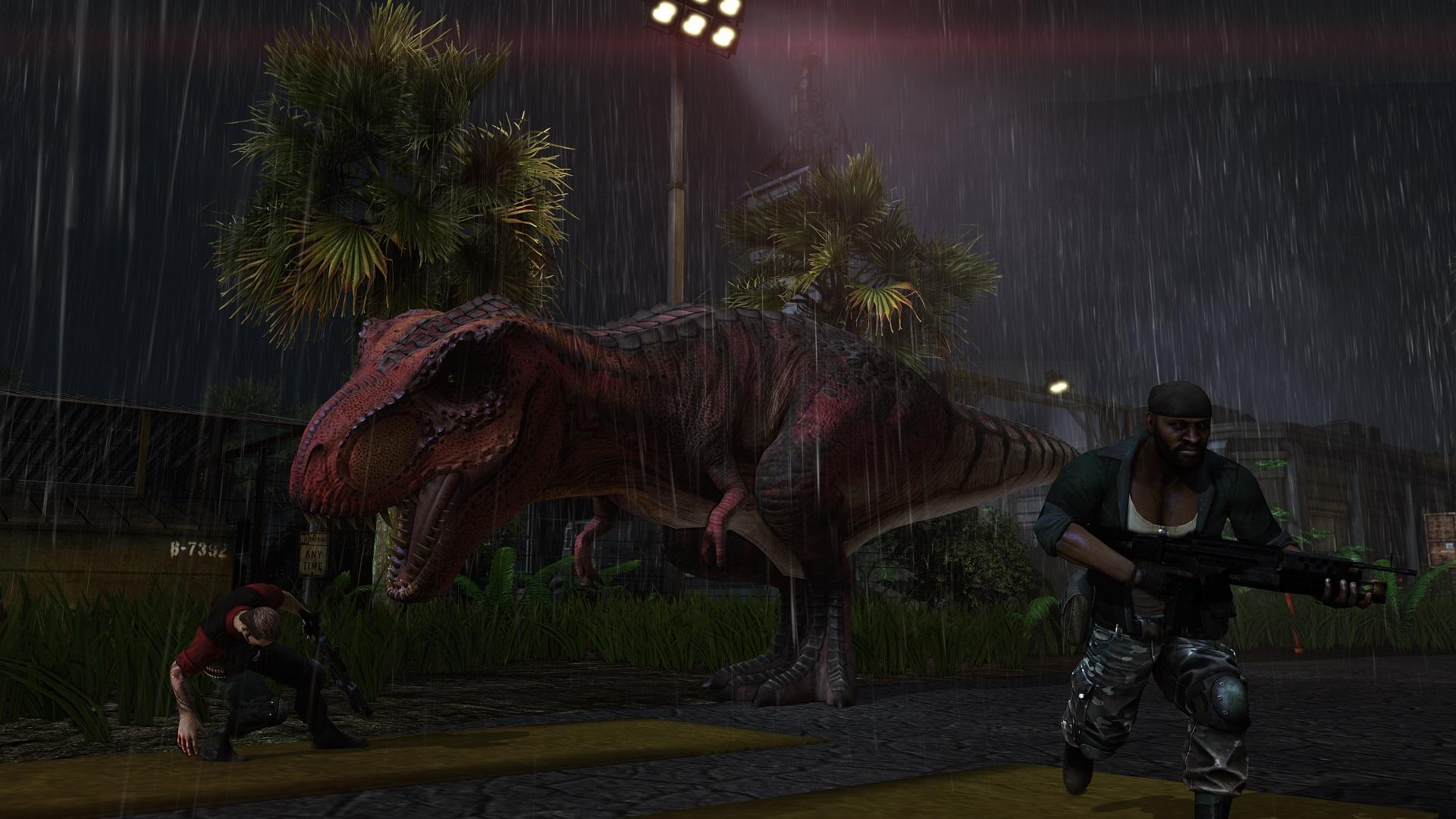 Rex Primal Carnage Extinction