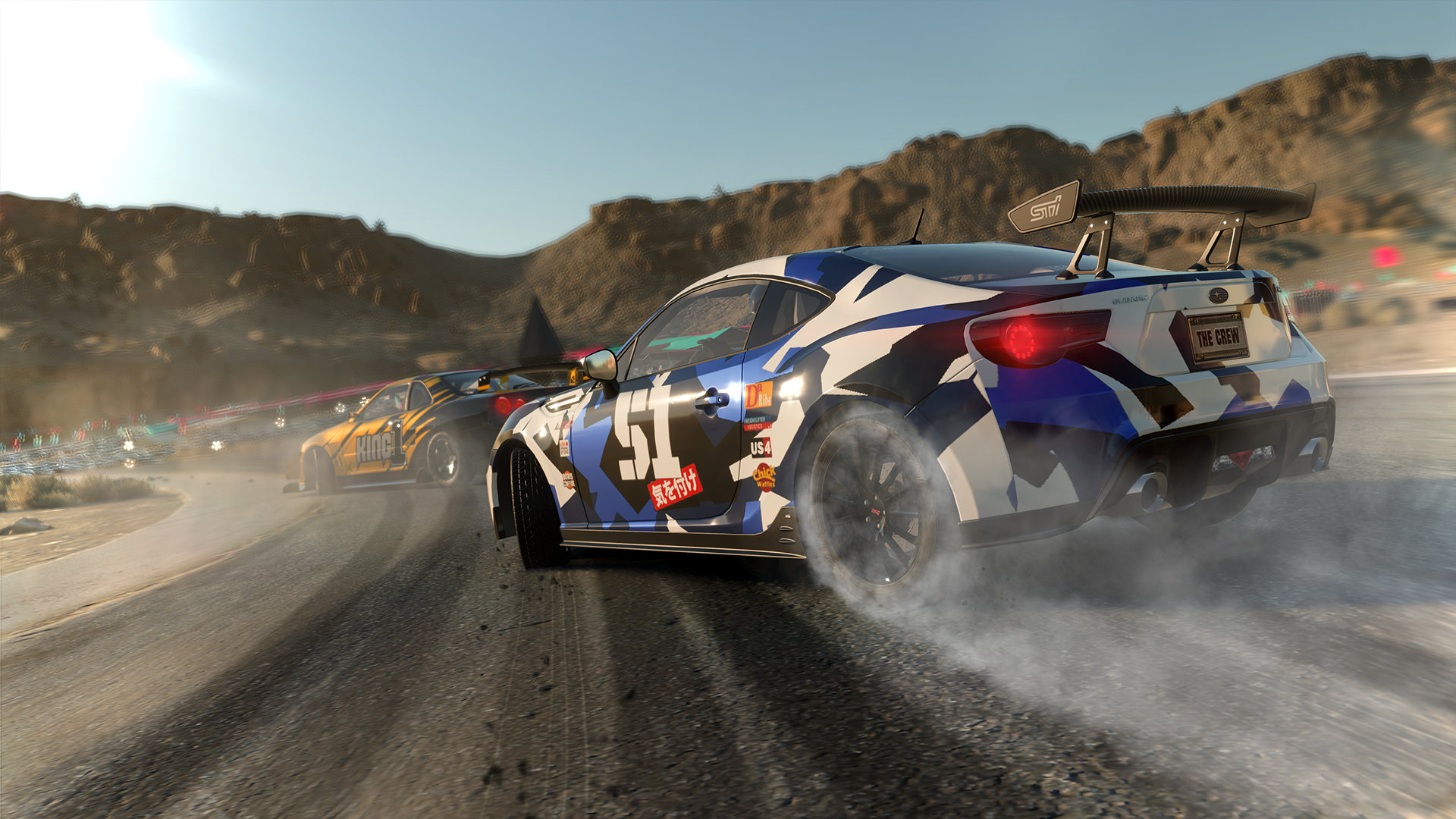 Best Racing/Driving/Simulation Games for PS4