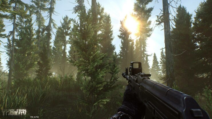 1440p Pubg Wallpaper Escape From Tarkov May Be Coming To Consoles New Stunning