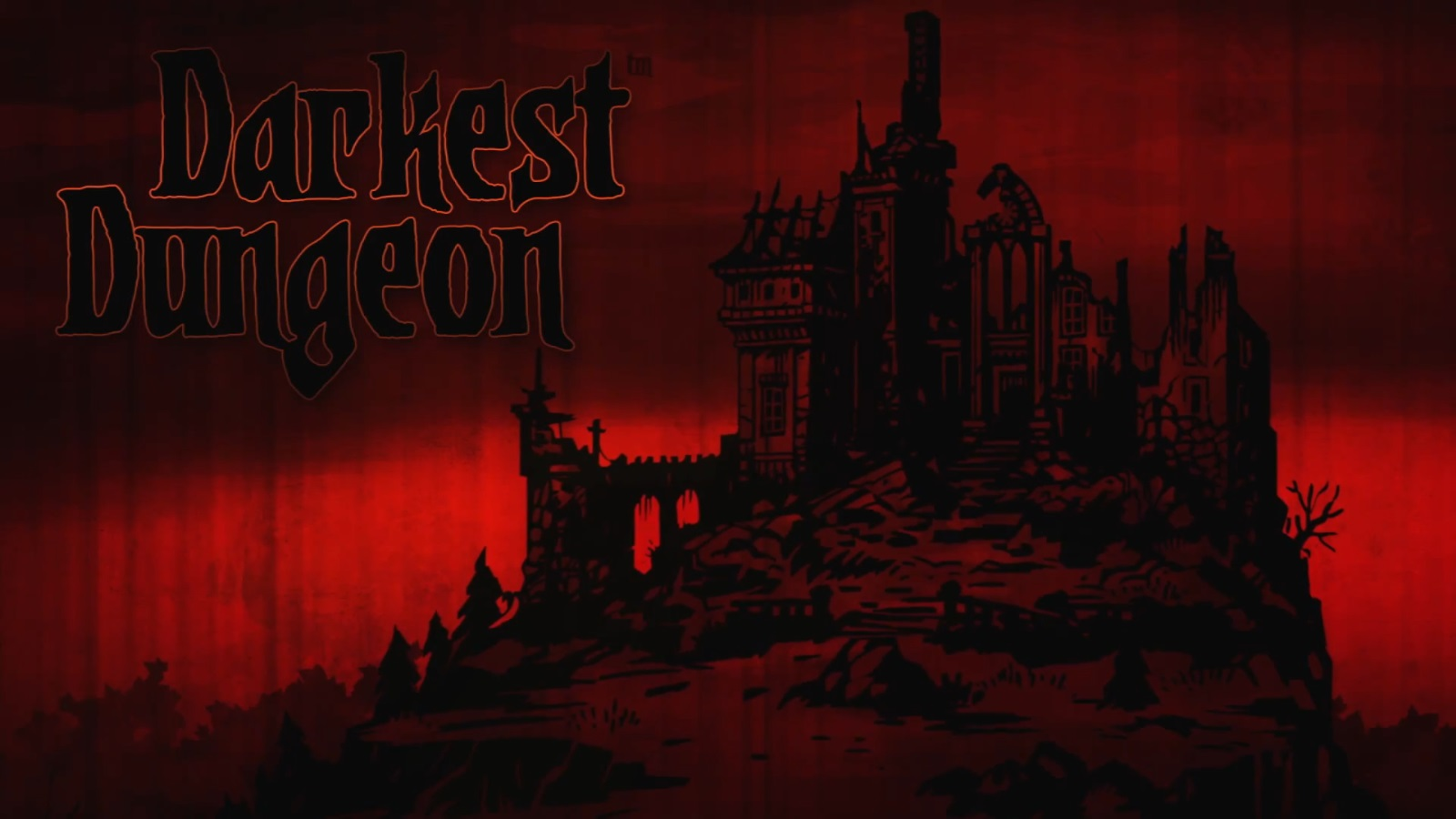 Fall Time Wallpaper Darkest Dungeon Review There S No Hope In This Hell But