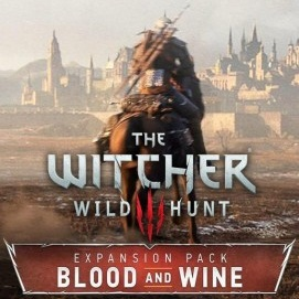 The Witcher 3 Blood and Wine Expansion is Not Necessarily