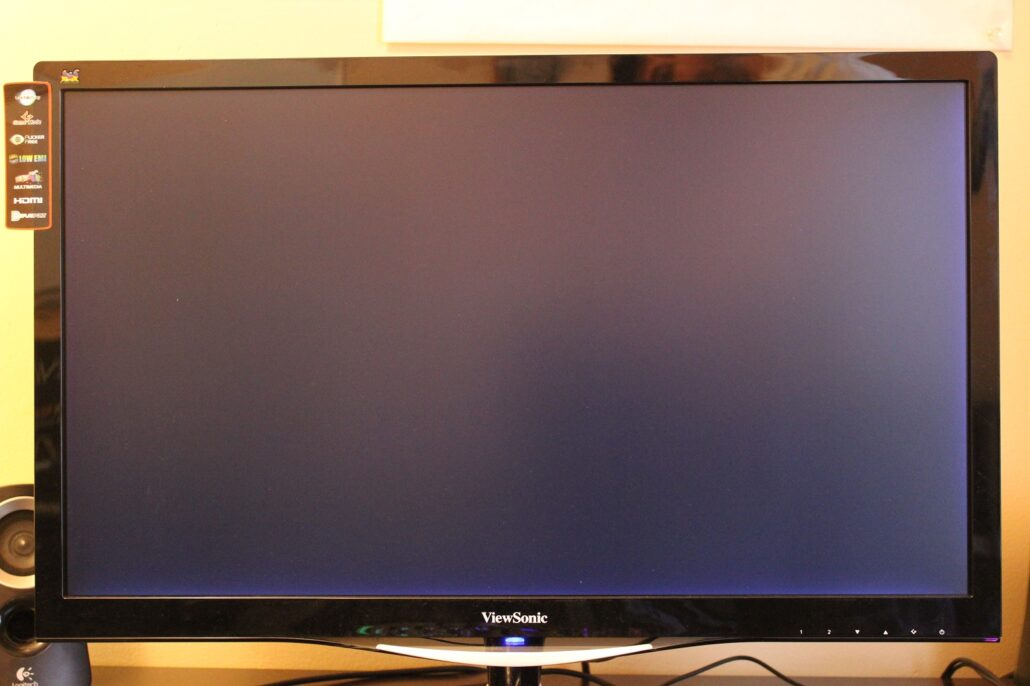 ViewSonic VX2457-MHD Review. Freesync By the Numbers